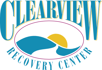 Clearview Recovery Center Logo